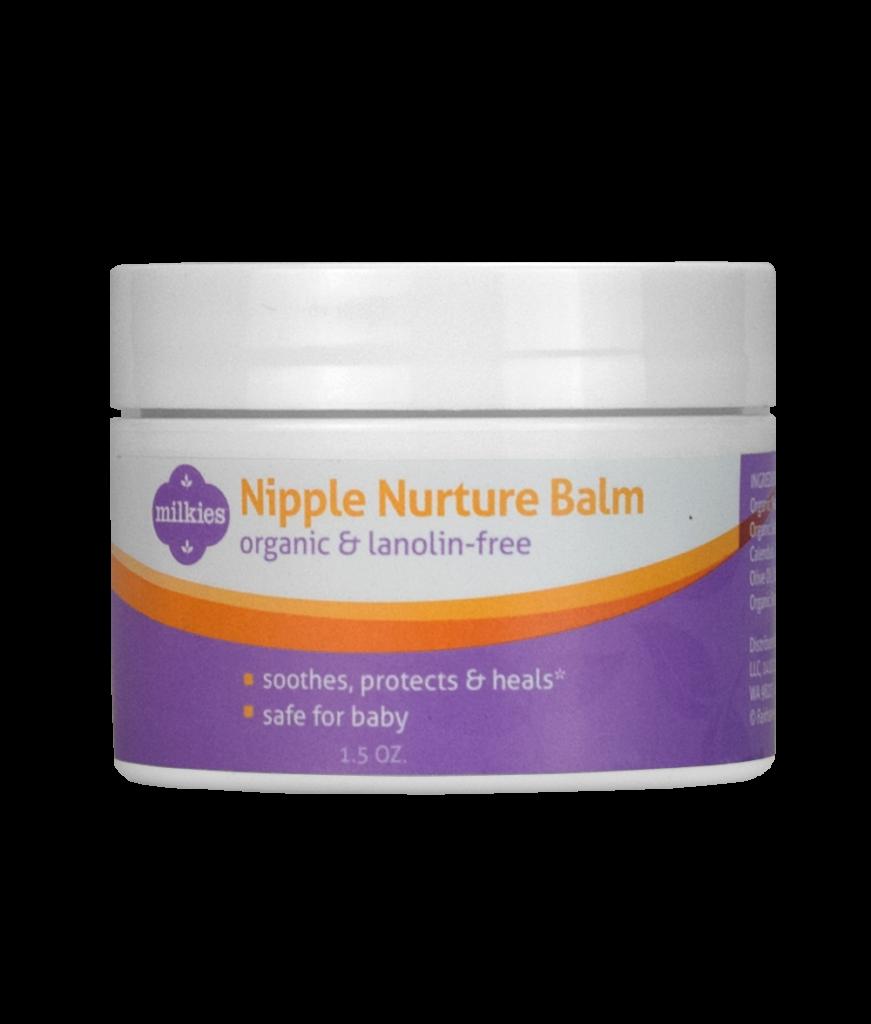 Fairhaven Health Nipple Nurture Balm